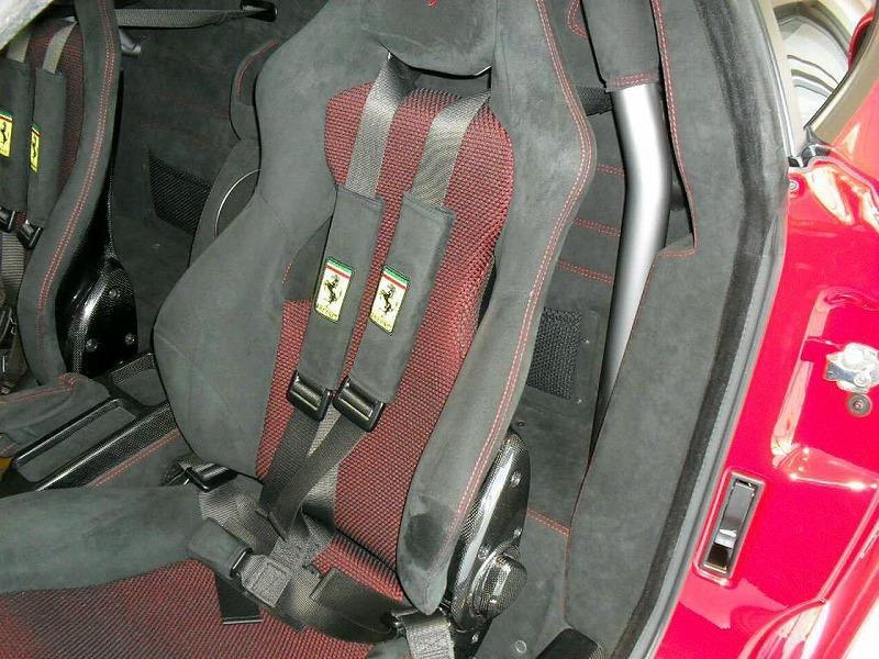 2009年 フェラーリ430スクーデリア|輸入代行 輸入車販売買取 ...