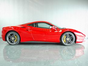 フェラーリ・488GTBの画像 p1_1